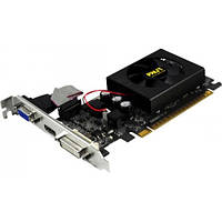 Видеокарта Palit GeForce GT 610 2048MB (NEAT6100HD46)