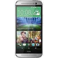 Смартфон HTC One M8 16GB Silver