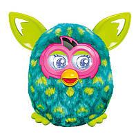 Интерактивная игрушка Furby Boom (Ферби бум) павлин в наличии 1шт.