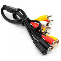Кабель GoPro Combo Cable (ANCBL-301)