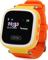Смарт-часы UWatch Q60 Kid smart watch Orange