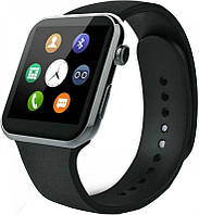 Смарт-часы UWatch A9 Black