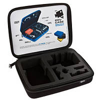 Сумка SP Gadgets POV Aqua Case GoPro-Edition 3.0 S Black