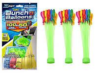 Buncho Balloons, 111 шариков, разноцветные