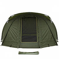 Карповая палатка DAM MAD Habitat Dome 1 Man 260x105x135см, фото 1