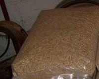 Гранула древесная топливные гранулы для твердотопливных котлов   (пеллета)