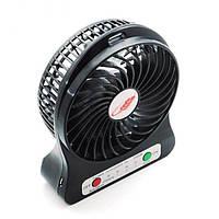 Портативный настольный вентилятор