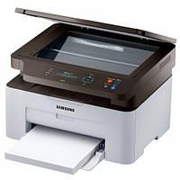 МФУ Samsung SL-M2070 (SL-M2070/XEV)