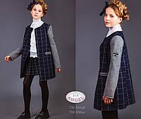 Пальто осенние baby angel м803 р 122-152
