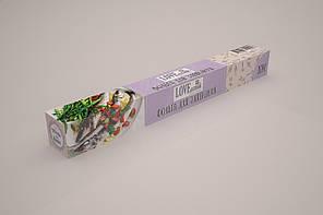 Фольга пищевая алюминевая  Love & Cook Ширина 280мм*10м(9мкм)