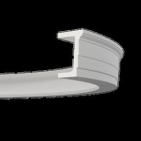 Архітрав гнучкий Європласт 1.26.002F (131x89)мм