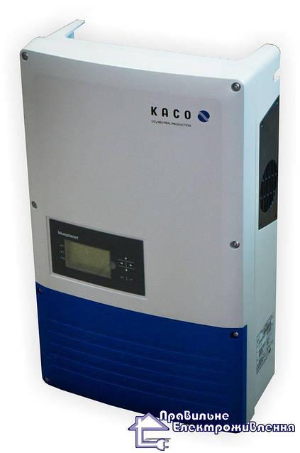 Мережевий інвертор Kaco blueplanet 20.0 TL3 M2 (НІМЕЧЧИНА 20 кВт; 3 фази), фото 1