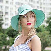 Шляпа мятного цвета, фото 1