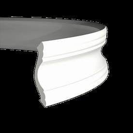 Карниз гнучкий Європласт 1.50.102 F (72x75)мм