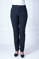 Женские брюки Галла черные