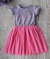 Платье для девочки модное