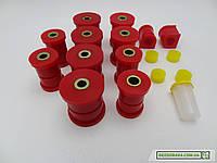 Комплект поліуретанових втулок Green mile для Suzuki Vitara (1988 - 05.1999)