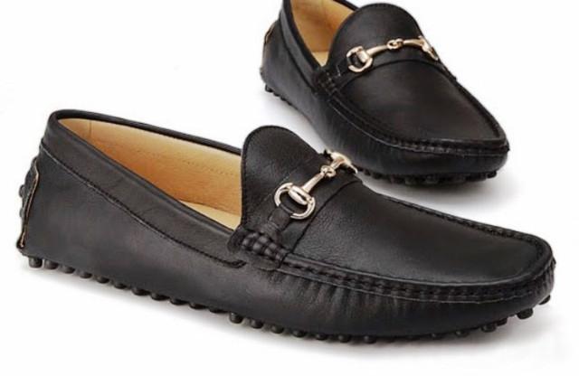 Большой выбор мужских туфель