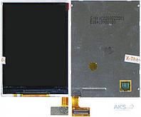 Дисплей (экран) для телефона Huawei U8180, U8150 Киевстар Terra