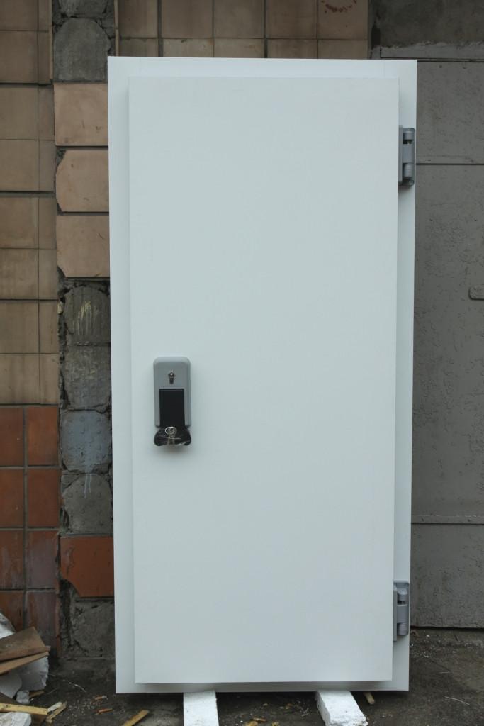 Двері для холодильних і морозильних камер.