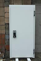 Двери холодильные и морозильные