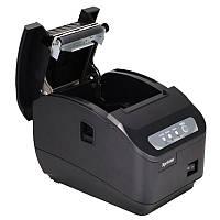Принтер чеков с автообрезкойXP-Q200II LAN