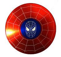 Спиннер Tri Fidget (человек паук красный) Игрушка антистресс
