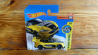 Машинка Hot Wheels 15 Mazda MX-5MIATA