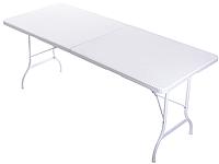 Складной туристический стол 180 см, фото 1