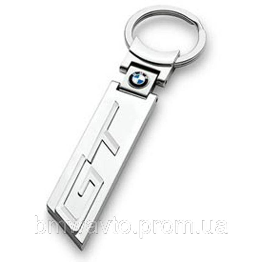 Брелок BMW GT Key Ring BMW 5 Series GT (original), фото 2