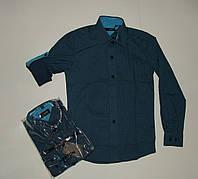 Рубашка трансформер на мальчика Verton 30 р.