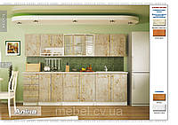 """Мебель-Сервис"" кухня ""Алина"" 2.0м, фото 1"