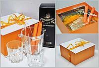"Подарочный набор для мужчины ""Виски D'Lux"""