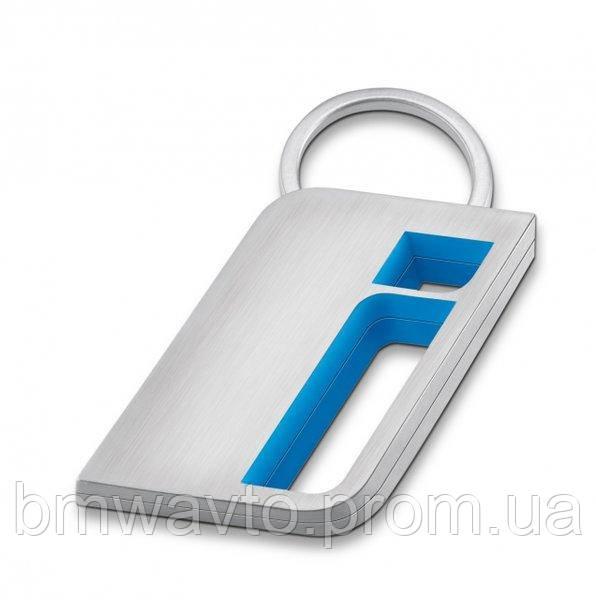 Брелок BMW i Key Ring (original)