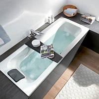 Ванна акриловая Villeroy & Boch Loop&Friends 170x75, фото 1