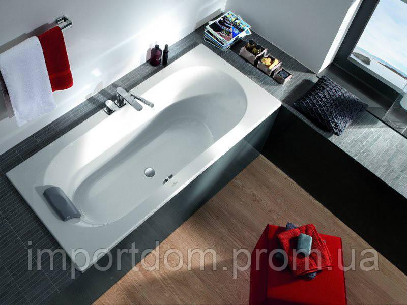 Ванна акриловая Villeroy & Boch Loop&Friends LFO 180x80