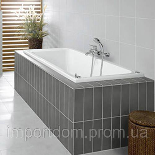 Ванна акриловая Villeroy & Boch Architectura 160x70