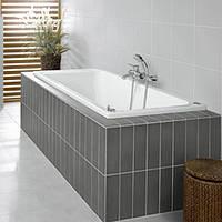 Ванна акриловая Villeroy & Boch Architectura 160x70, фото 1