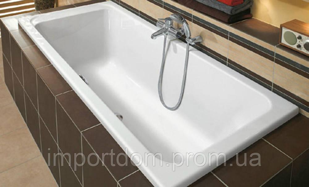 Ванна акриловая Villeroy & Boch Architectura 170x80