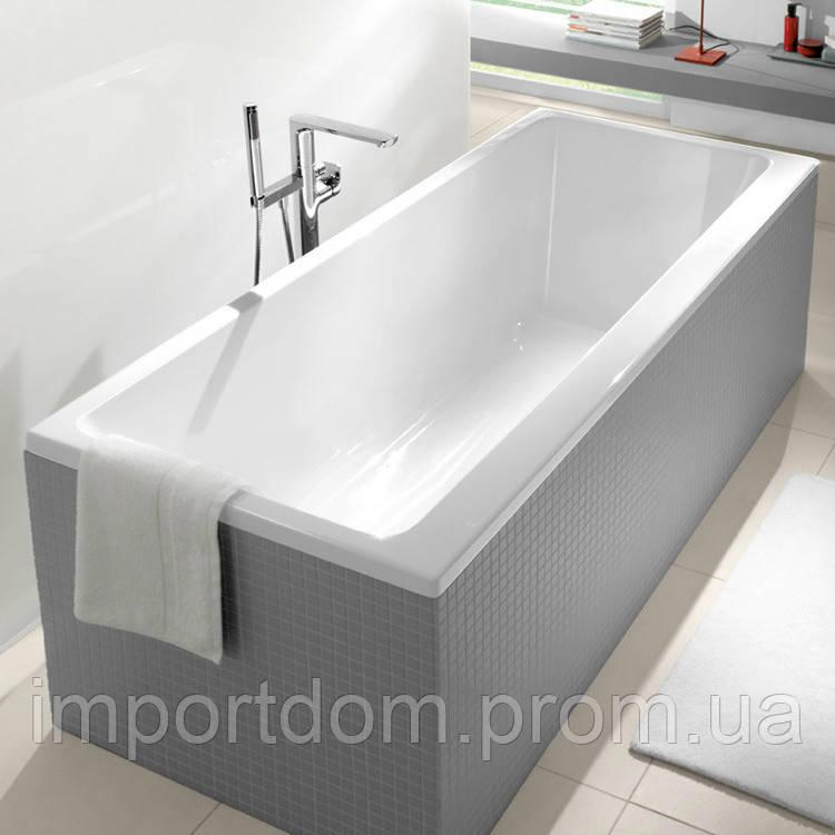 Ванна акриловая Villeroy & Boch Subway 160x70