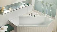 Ванна шестиугольная акриловая Villeroy & Boch Subway 190x80, фото 1