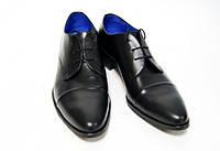 Как выбрать мужские классические туфли на лето?