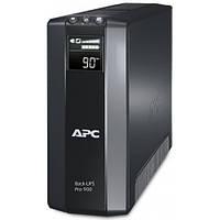 ИБП APC Back-UPS Pro 900VA CIS (BR900G-RS)