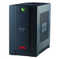 ИБП APC Back-UPS RS 650VA (BX650CI-RS)