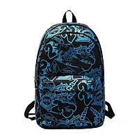 Рюкзак городской Adidas City dark blue