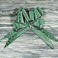 """Полипропиленовый бант-затяжка """"бабочка"""" (10 шт, ширина ленты 4,5 см) Продается упаковками"""