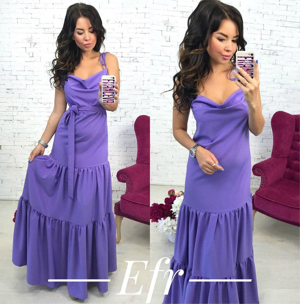 Платье женское арт 53856-204