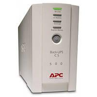 ИБП APC Back-UPS CS 500 (BK500EI)