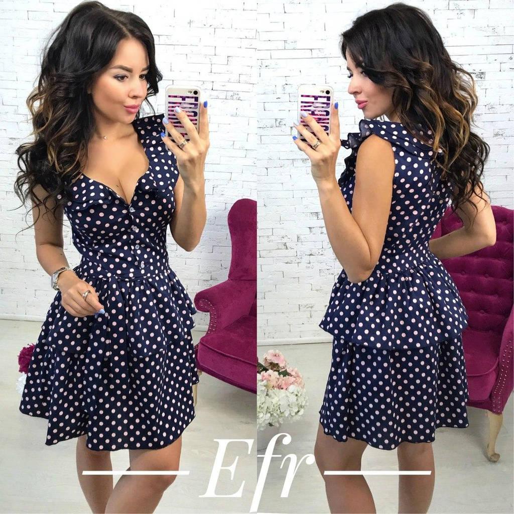 Платье женское арт 53857-204