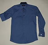 Рубашка трансформер на мальчика Verton 29-36 р., фото 2